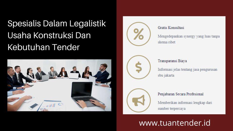Jasa Pengurusan Badan Usaha di Cipondoh Tangerang Profesional