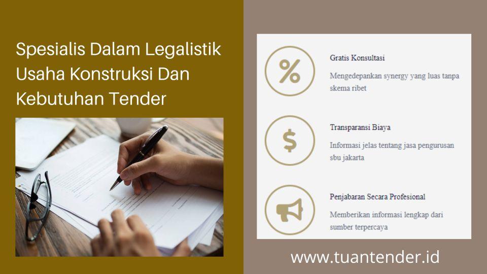 Jasa Pengurusan Badan Usaha di Bandar Lampung Profesional